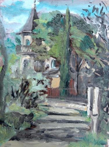 Chateau Moulin de Ciffre - Autignac