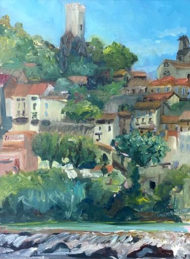 Roquebrun, L'orb