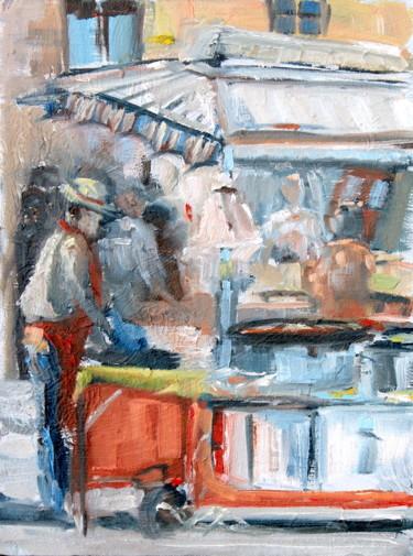 Paella St Chinian
