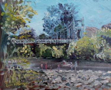 Le Pont de Fer - Cessanon sur l'Orb