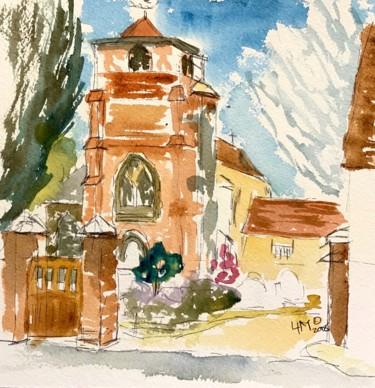 Fishley Church , Essex