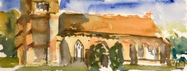 Fishley Church , Essex II