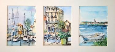 Tros Vues de Marseillan
