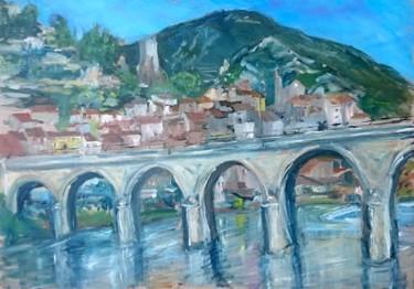Le Pont, Roquebrun
